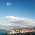 A breath taking view of Trapani
