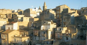 Ragusa buildings