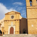 The Duomo in Agrigento