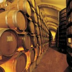 Winery in Marsala