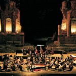 Performance in the ancient Greek theatre
